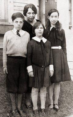 Eicher Family child murderers