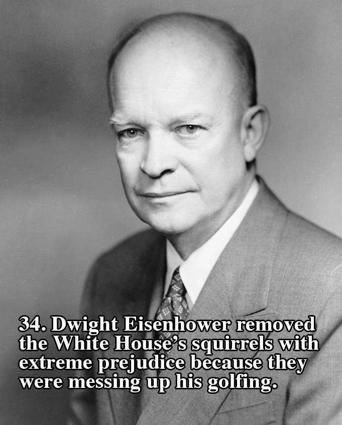 Eisenhower Golf