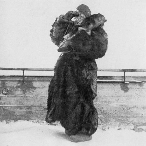 Finnish Lotta Snow