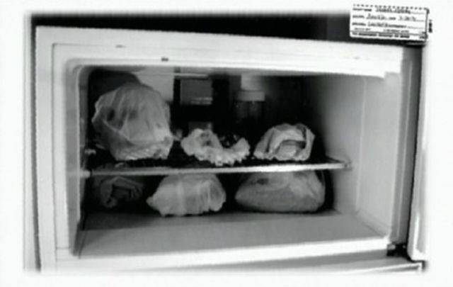 Heads Found In Jeffrey Dahmer's Refrigerator