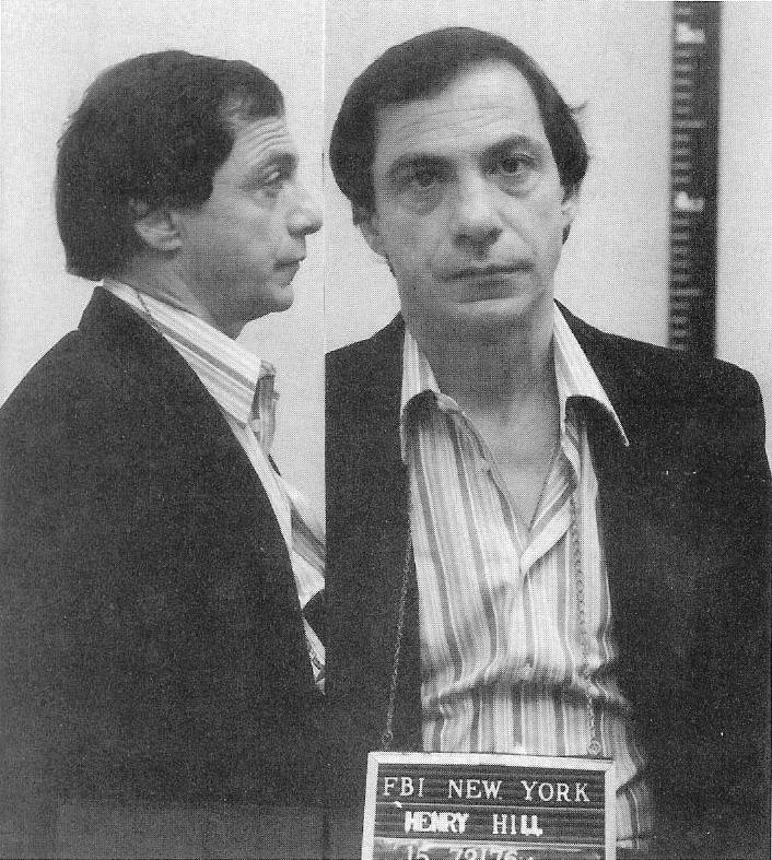 Henry Hill And The Real-Life Goodfellas: The True Story