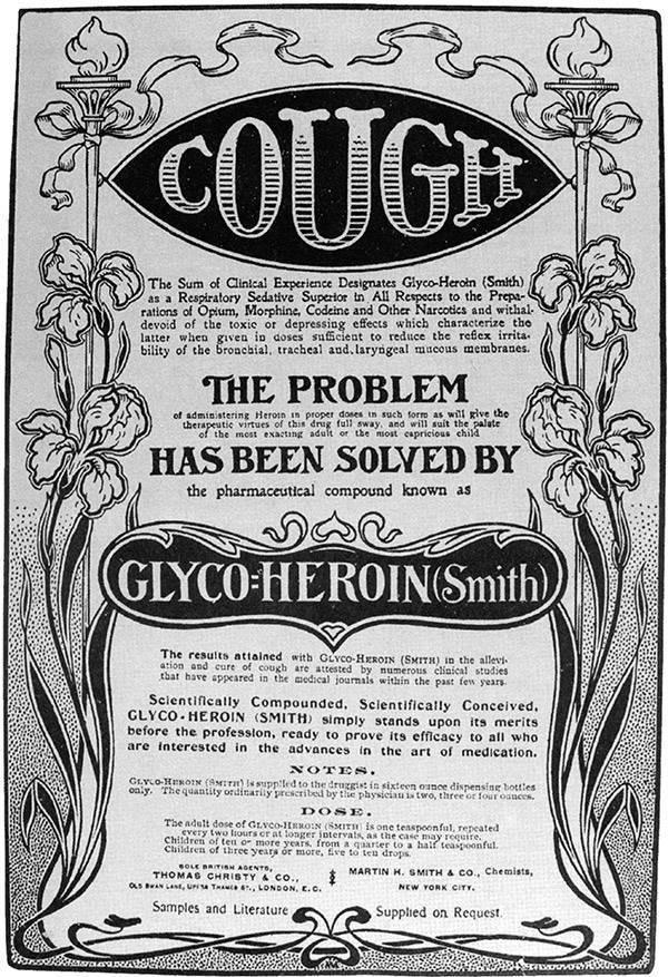 Herion Ad Drug