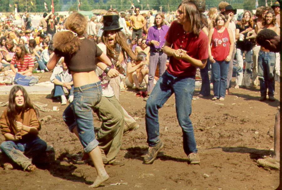 Hippie Lame Hat