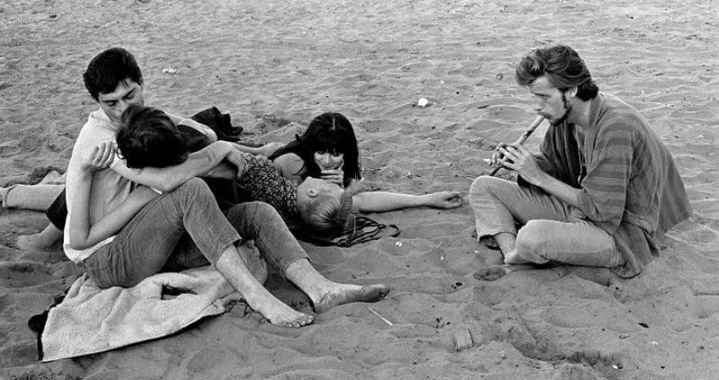 Hippies Beach Trip