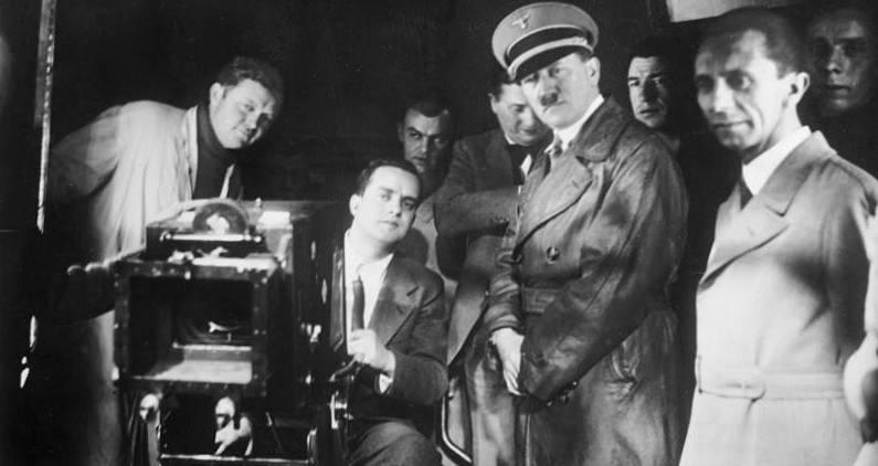 Hitler Camera