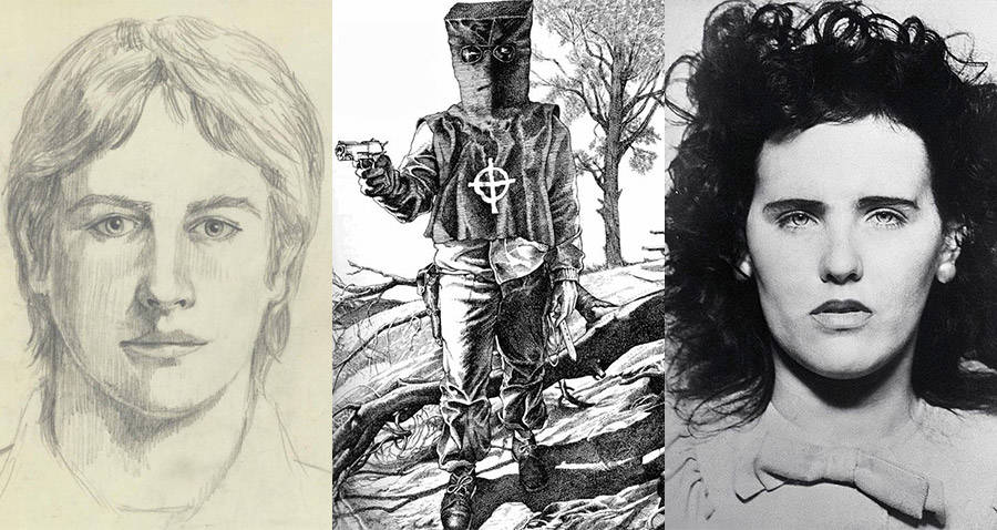 Famous Unsolved Murders And The Terrifying Serial Killers Behind Them