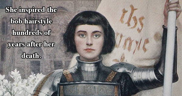21 Joan Of Arc Facts That Reveal Her Misunderstood Heroism