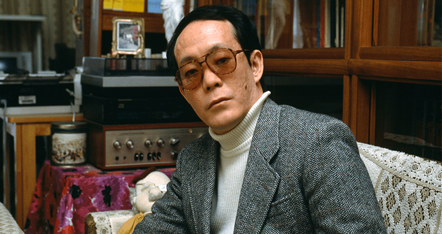 Issei Sagawa, The Japanese Cannibal Who Plans To Eat Again