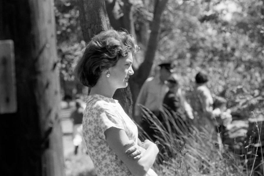 Jackie Kennedy Profile