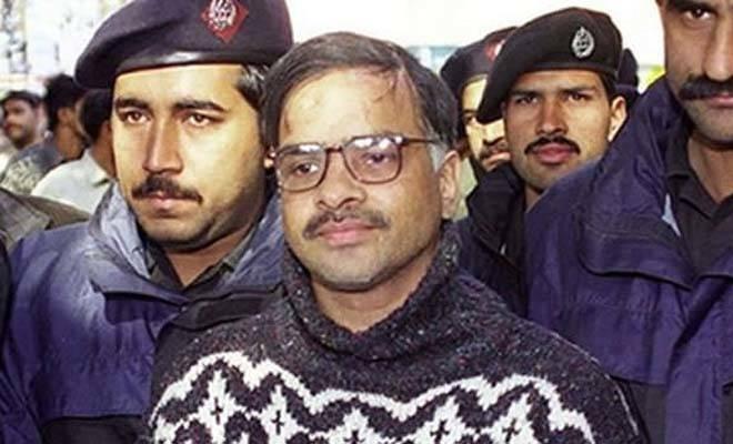 Javed Iqbal Child Murderer
