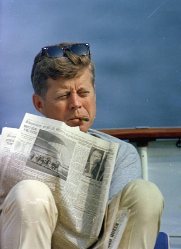 Kennedy Cigar