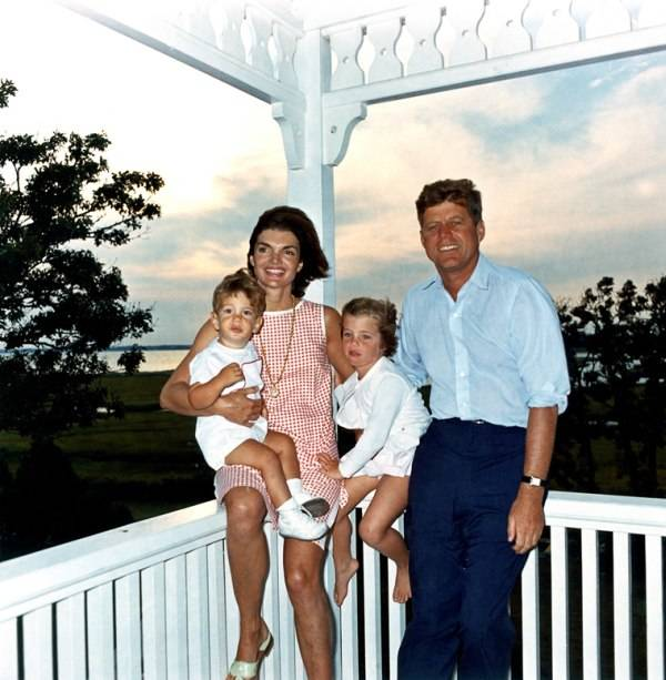 Kennedy Family Sunset