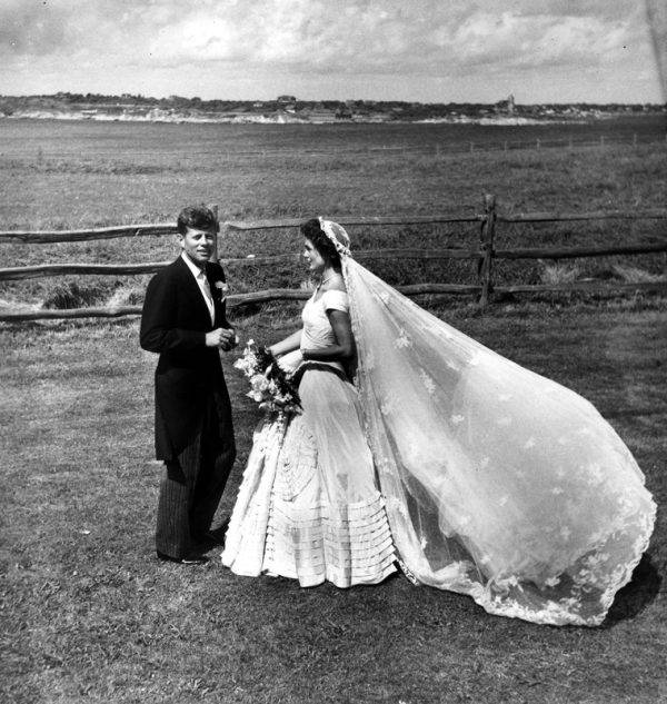 Kennedy Wedding Photos
