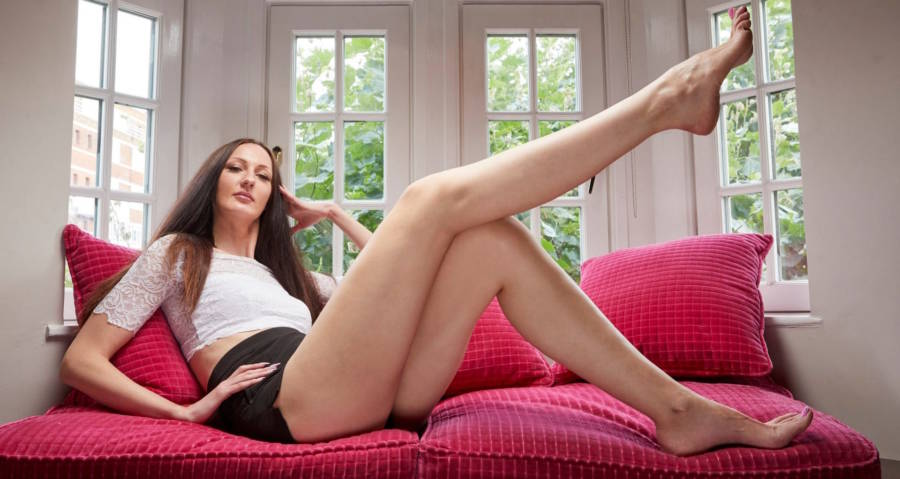 Lisina Legs