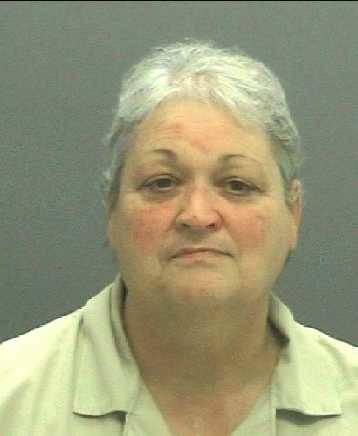 Martha Johnson Child Murderer