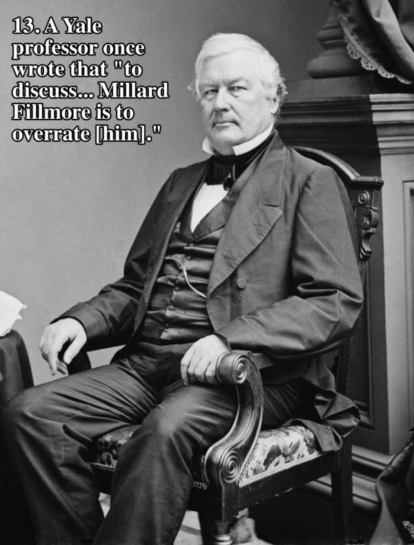 Millard Fillmore Better