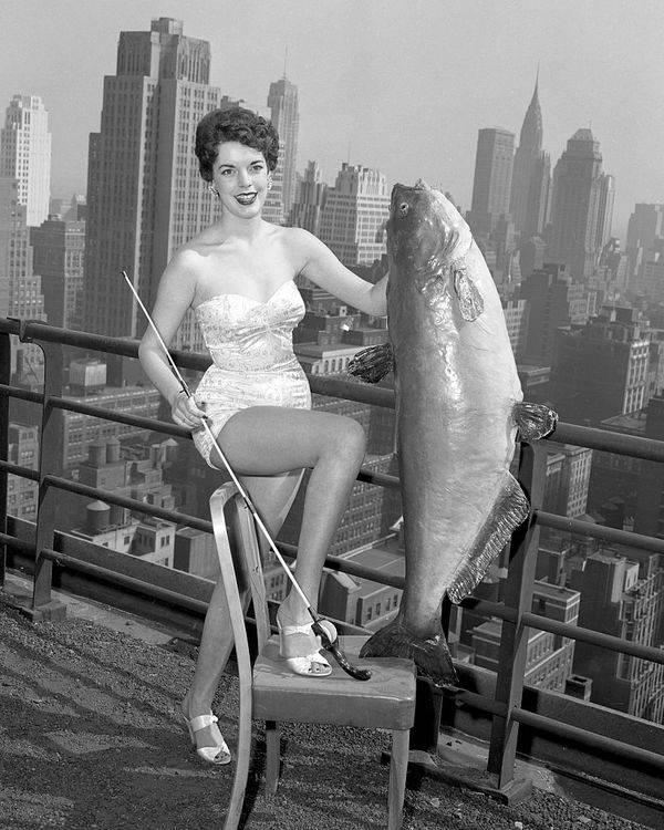 Miss Catfish Queen