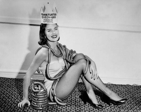 Miss Frankfurter Queen