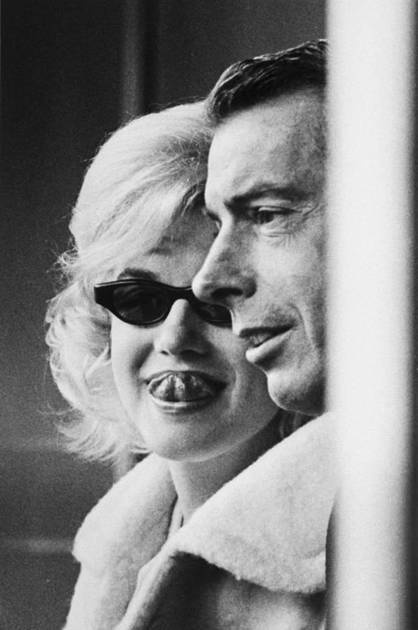 Joe DiMaggio And Marilyn Monroe Photos