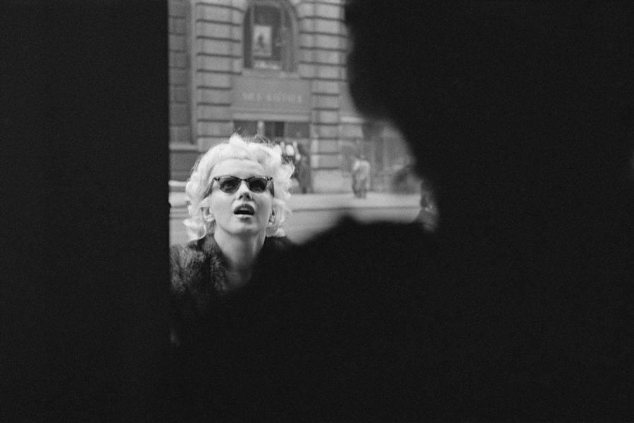 Monroe On The Street