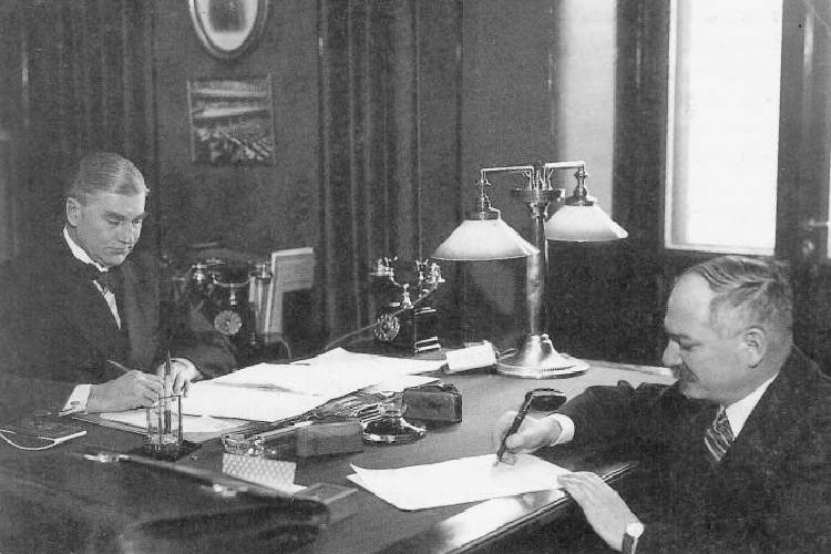 Non Aggression Pact 1932