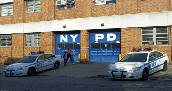 The Story Behind The NYPD's Crazy-Corrupt 77th Precinct