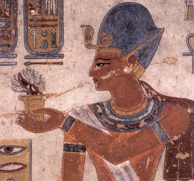 Ramses III