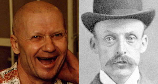15 Child Murderers That Rank Among History's Most Horrifying
