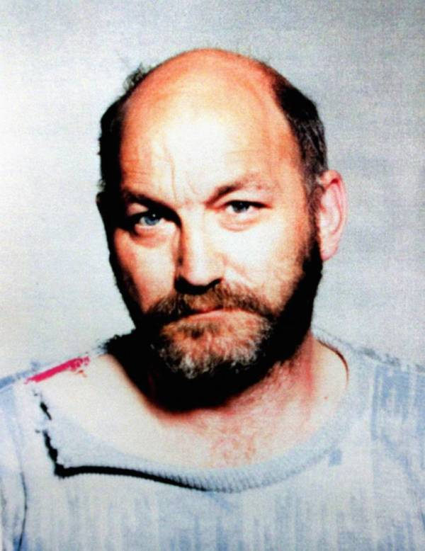 Robert Black Child Murderer