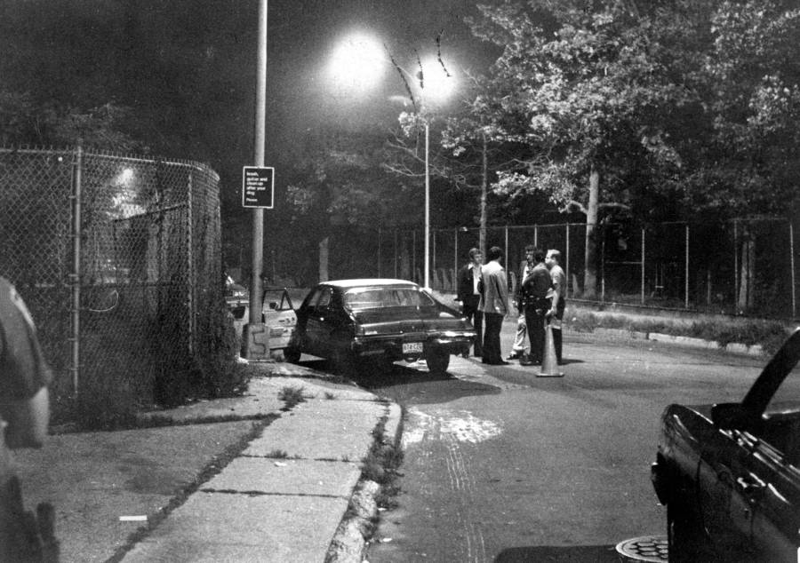 25 Haunting Photos Of New York City Murder Scenes Of Decades Past