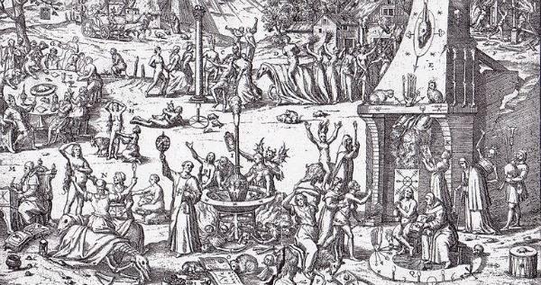 Trier Witch Trials