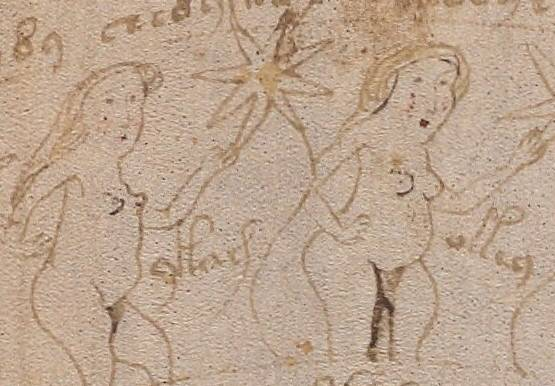 the mystery of the 600yearold voynich manuscript has