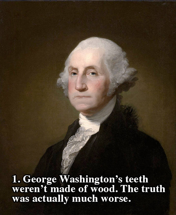 Washington Teeth