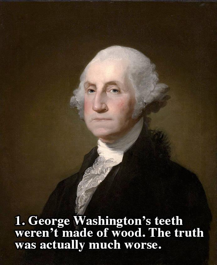 Washington Teeth