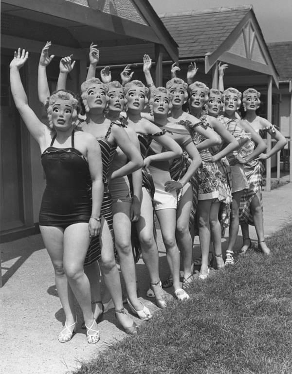 Weird Beauty Pageants