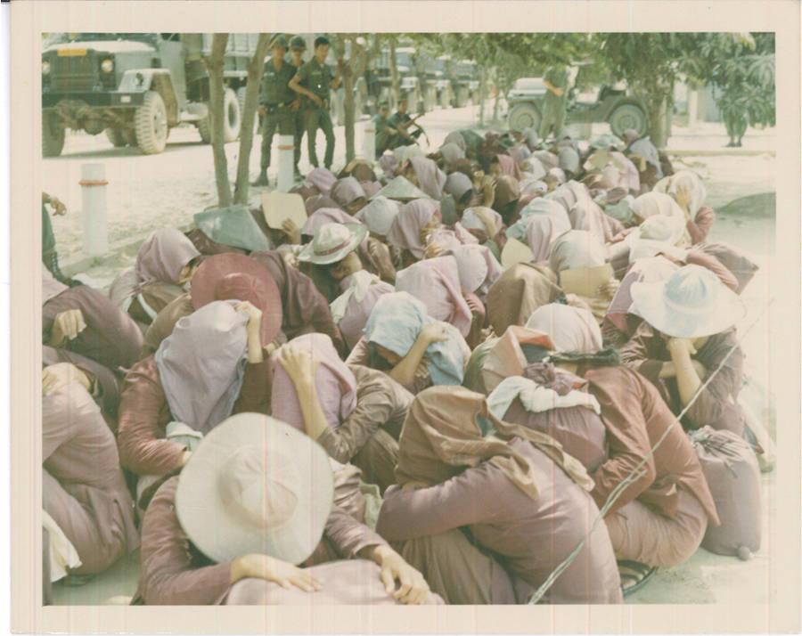 Women Prisoners Of War