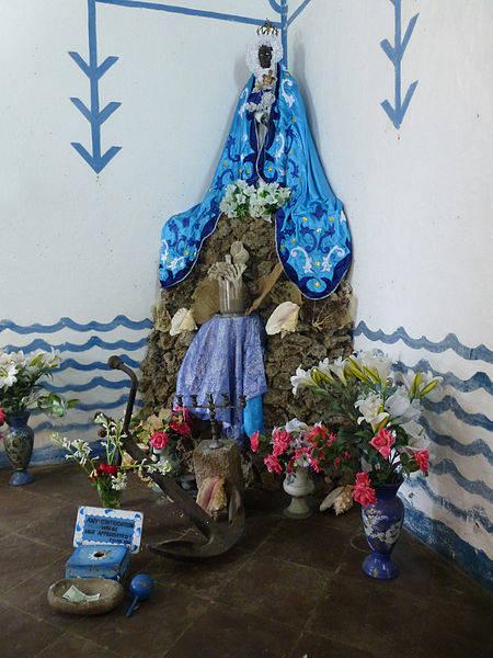 Yemalla Shrine