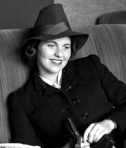 Young Rosemary Kennedy