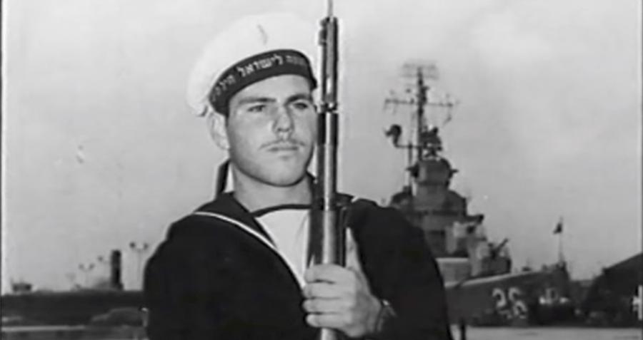 Yufe In The Navy