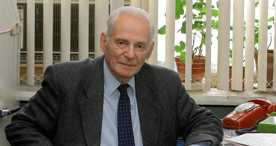 Ilya Zbarsky