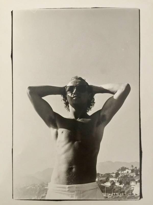 1979 Beach Dad