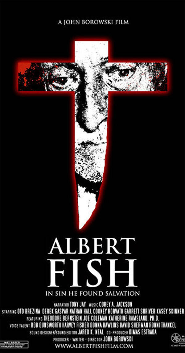 Albert Fish Documentary
