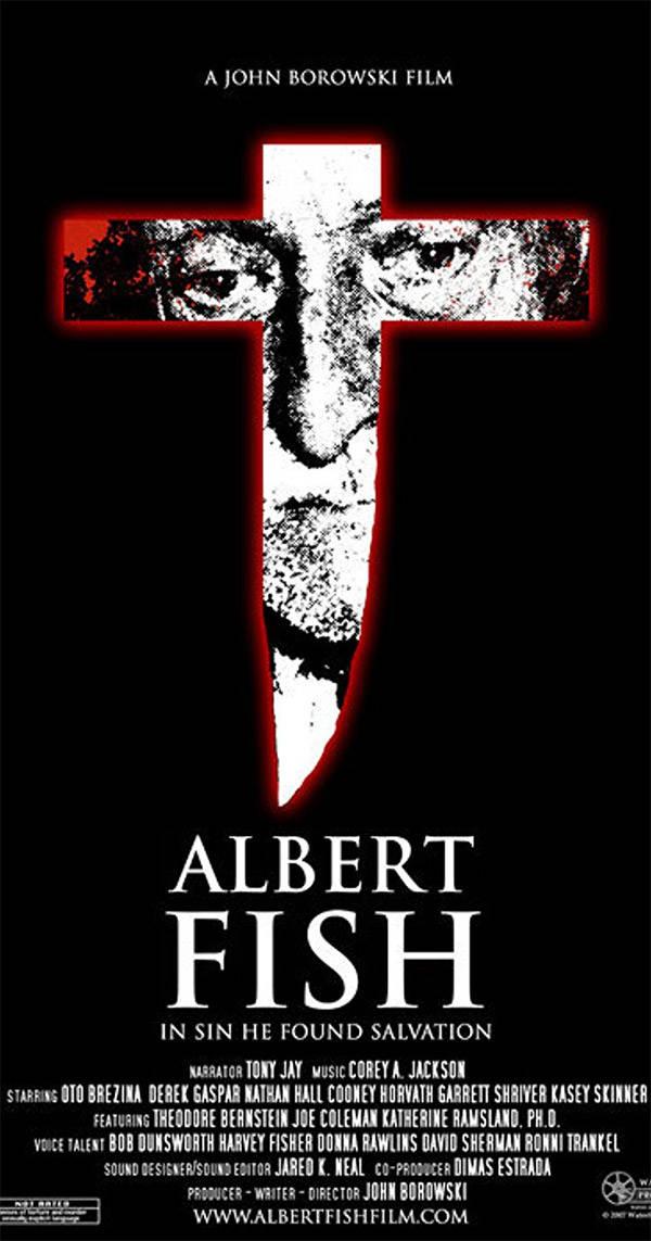 Albert Fish Documentary