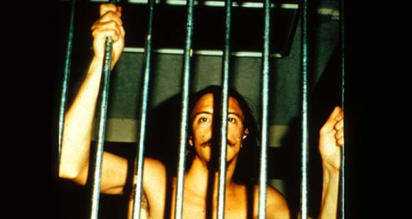 prison experiment support deprivation theory It's true that zimbardo's experiment is one of the two or three most famous   things like forced sleep deprivation—he was really pushing the envelope.