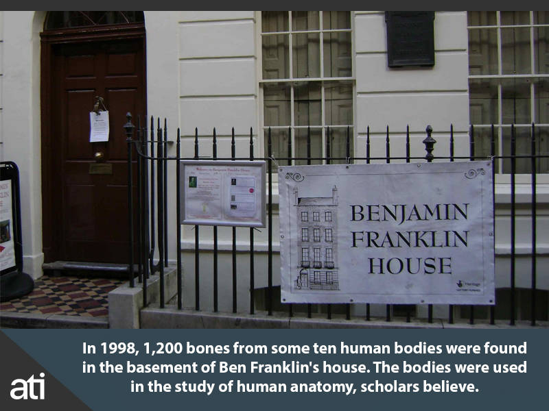Ben Franklin Bodies