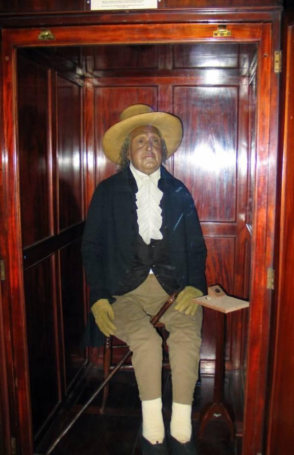 Bentham Body Auto Icon