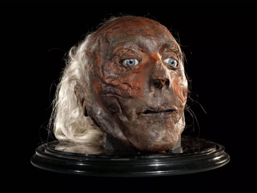Bentham Head