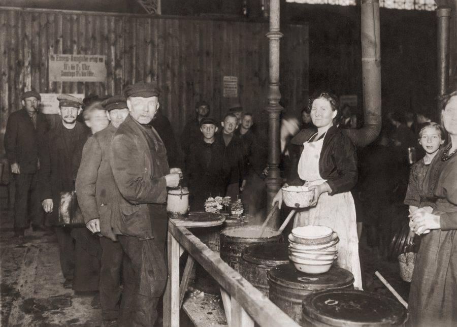 Berlin Soup Kitchen