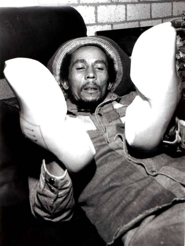 Bob Marley Clogs