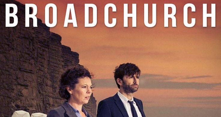 Broadchurch Crop